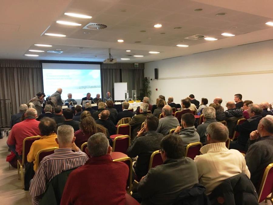 Suolo Vivente a Vicenza con CIPAT e Confagricoltura